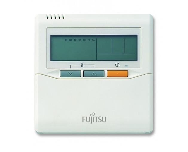 Fujitsu lm mural inverter engrila for Aire acondicionado general fujitsu